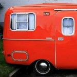 clementine camper