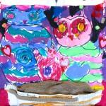 HANDMAKERY LOVE-ly Owls 12