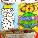 HANDMAKERY LOVE-ly Owls 2