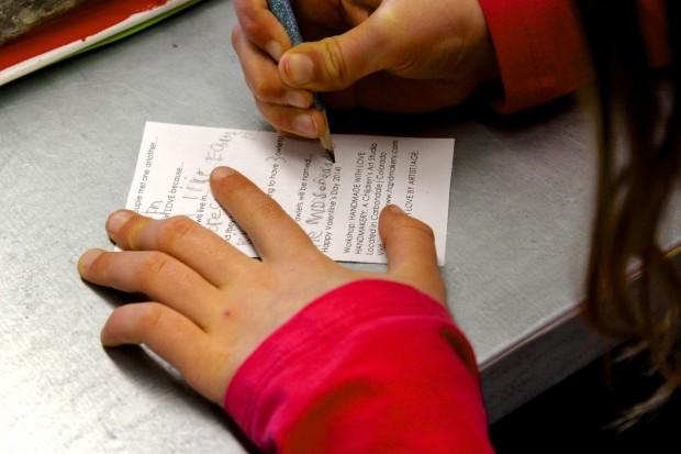 HANDMAKERY WRITING