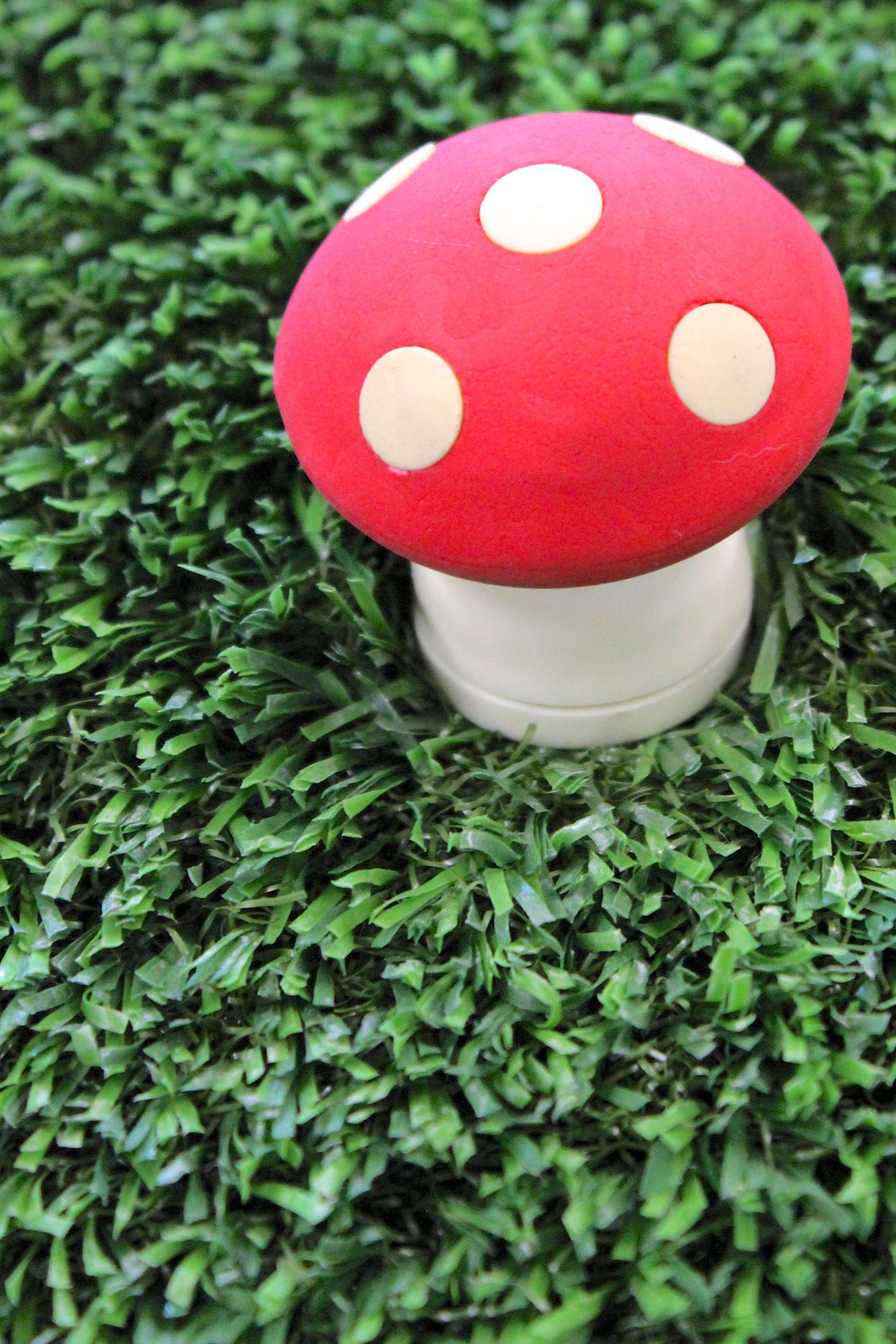 HANDMAKERY mushroom